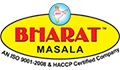 Bharat Masala logo